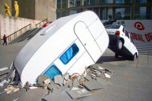Wohnwagenversicherung Vergleich